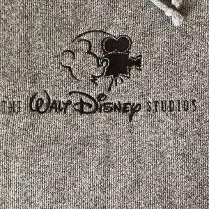 Disney Sweaters - Walt Disney Studios sweatshirt